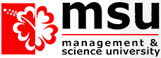 Management & Science University