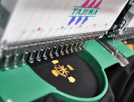 Oh! T-Shirt T Shirt & Uniform Embroidery Services